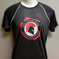 T-Shirts OCR Aleramo Team