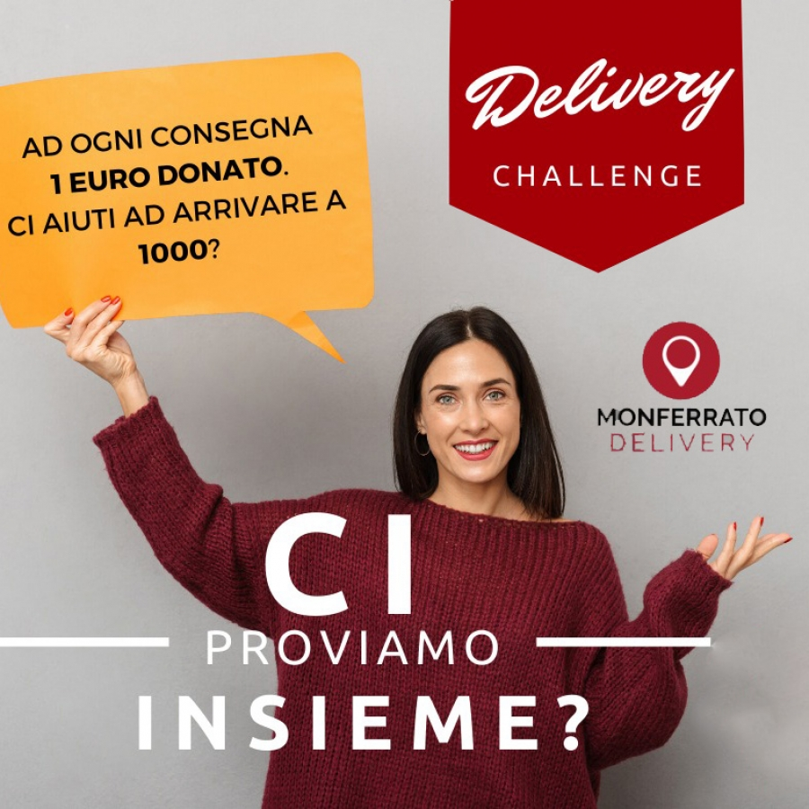 Delivery Challenge